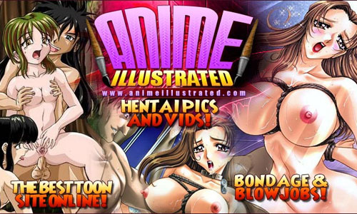 Tight toon twats filled to capacity with hot hentai hard ons! The action at this anime site is so hot that it has to be seen to be believed!